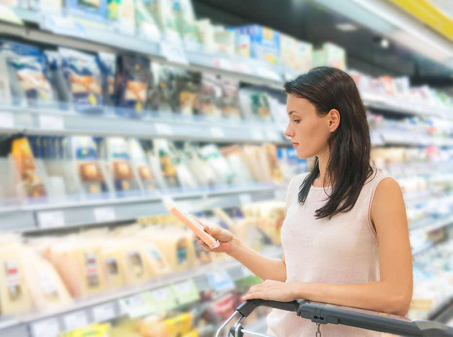 Regulamento (UE) Nº 1169/2011 prestação de informação aos consumidores sobre géneros alimentícios