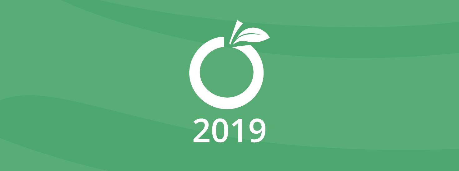 Relatório do Programa para a Alimentação Saudável 2019