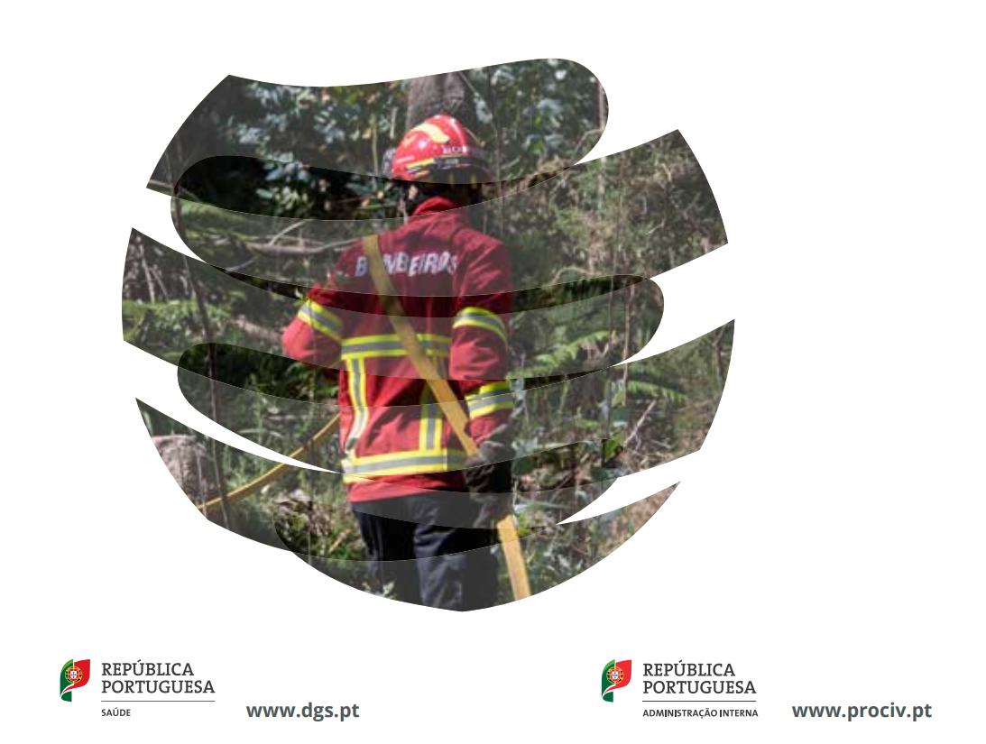 Promoção de um Estilo de Vida Saudável nos Bombeiros Portugueses