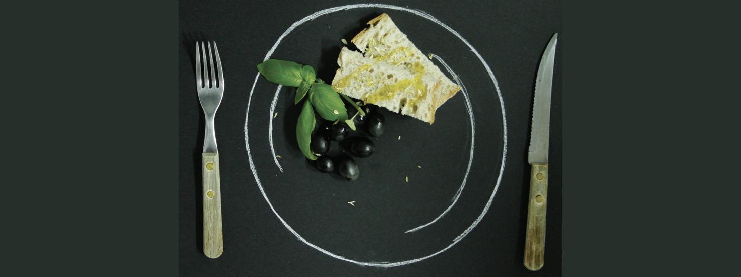 Os 10 princípios da Dieta Mediterrânica em Portugal