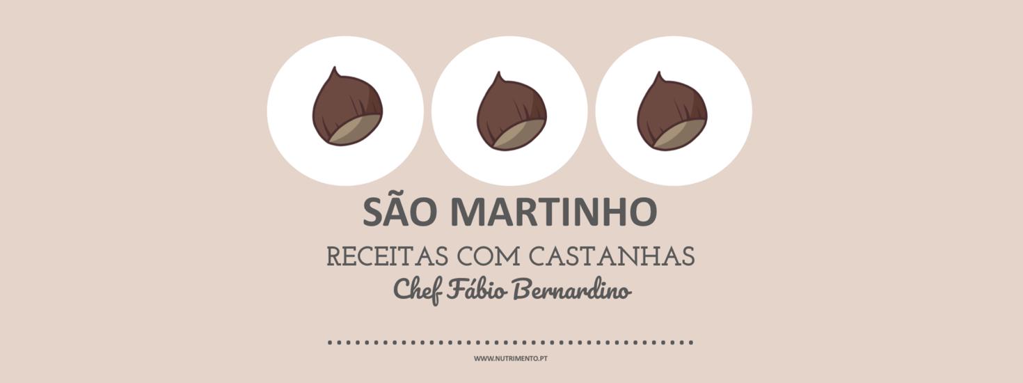 São Martinho – Receitas com Chef Fábio Bernardino