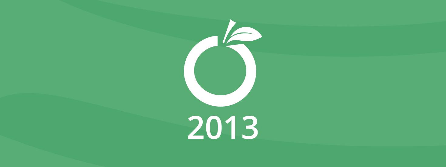 Alimentação Saudável em números 2013