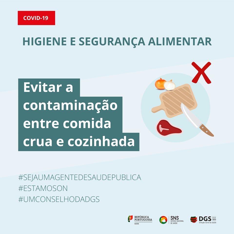 Higiene e Segurança Alimentar 4