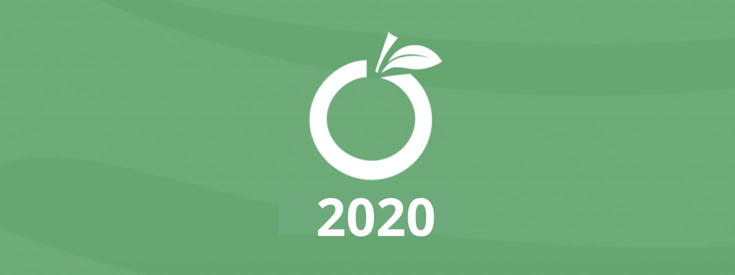 Relatório do Programa para a Alimentação Saudável 2020